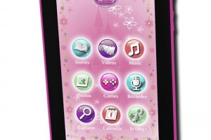 Tablette lexibook princess