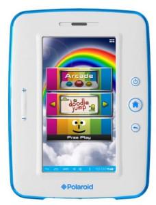 tablette enfant polaroid